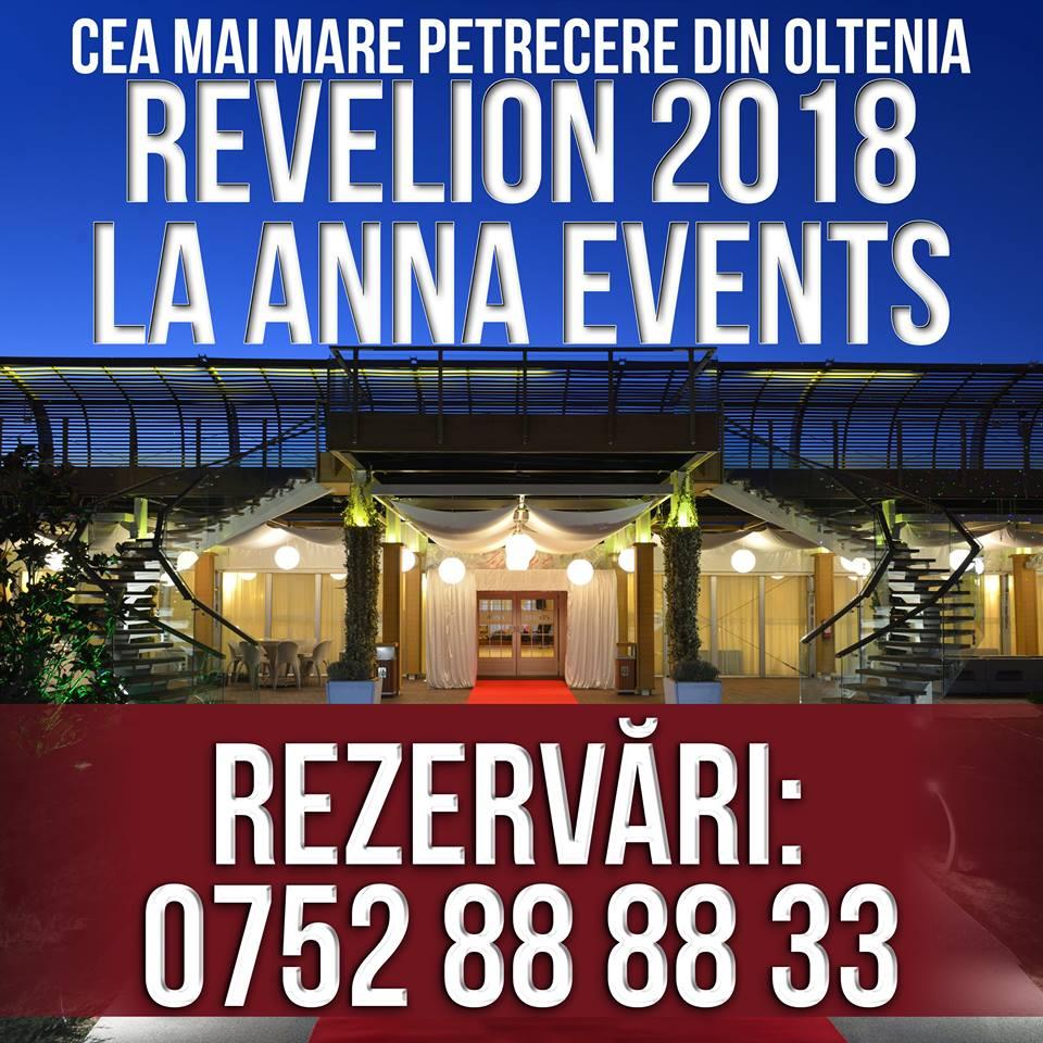 1 revelion 2018