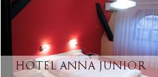 Hotel ANNA Junior